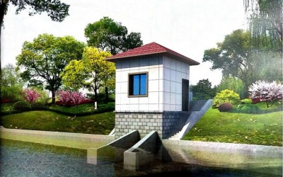 泰兴市2018年度第二批国家农业综合开发土地治理项目