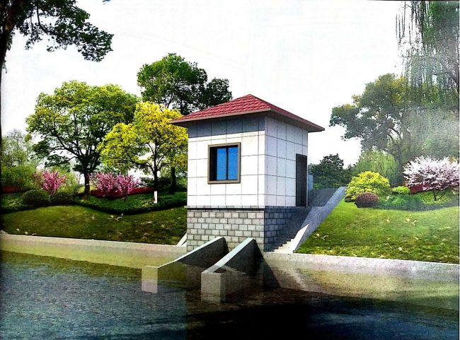 泰兴市2018年度第二批国家农业综合开发土地治理项目的施工监理01标(滨江镇)